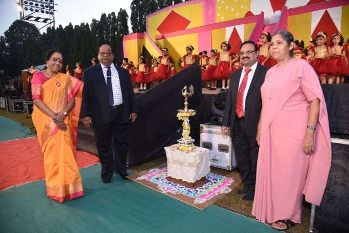 Loreto Convent School-Annual Day