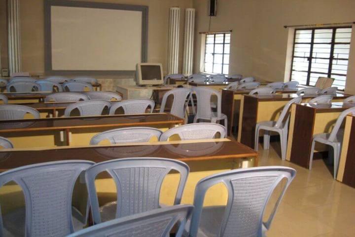 Kavirayani Public School-Smart Classrooms