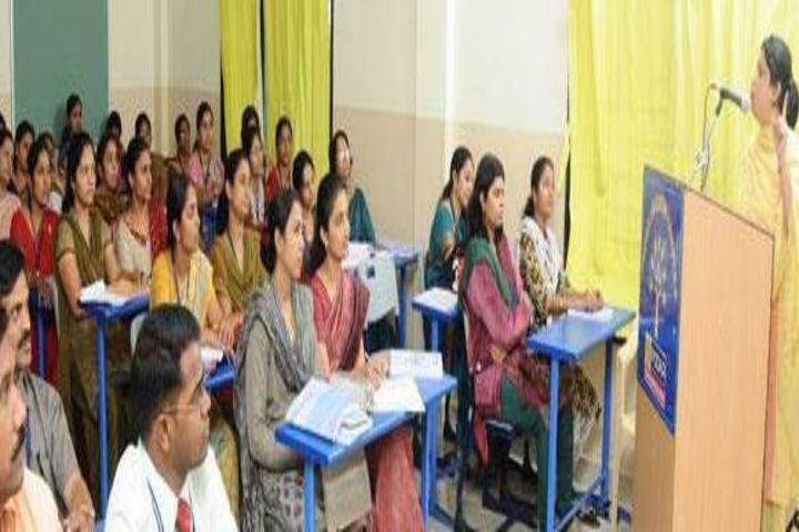 Podar International School-Speech