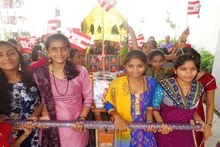 BAPS Swaminarayan Vidyamandir-Event