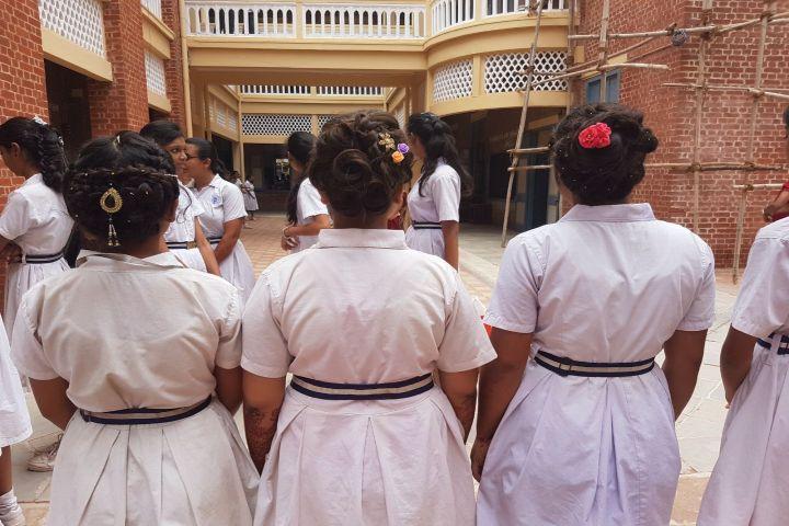 Maharani Girls High School-Event