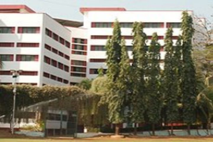 Holy Family High School And Junior College-Campus