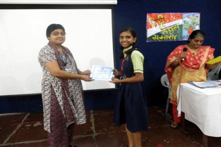 Mahindra Academy-Achievers