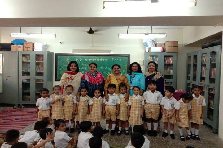 Mahindra Academy-Activity