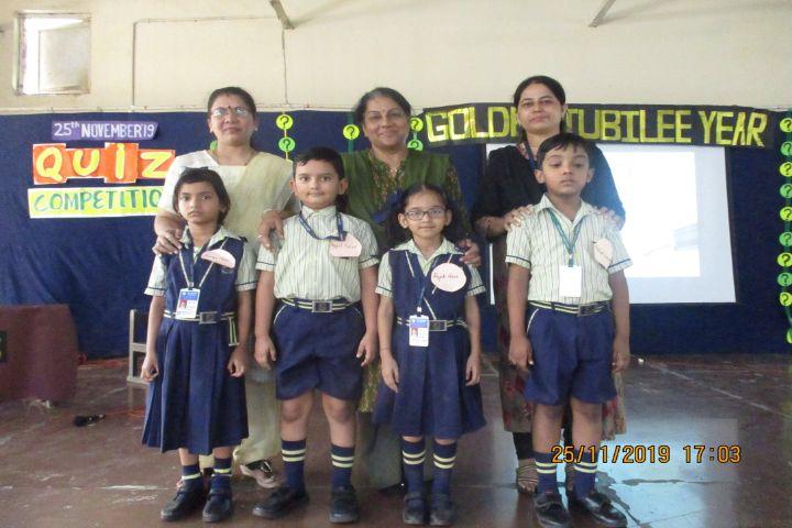 Mahindra Academy-Event
