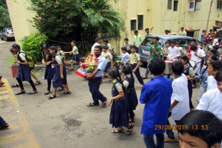 Mahindra Academy-Festival Celebration