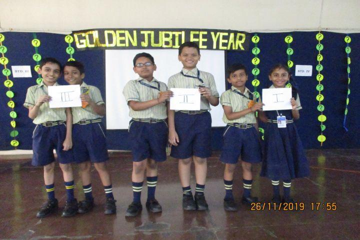 Mahindra Academy-Golden Jubliee
