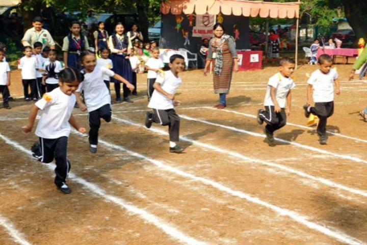 Mahindra Academy-Sports