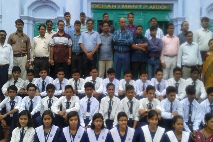Simultala Awasiya Vidyalaya-Students