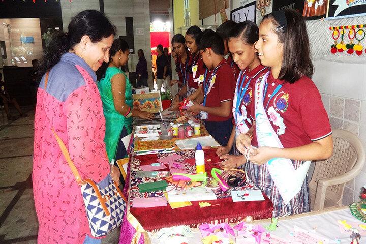 Bombay Cambridge International School-Science Fair