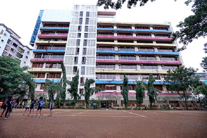 D G Khetan International School-Campus