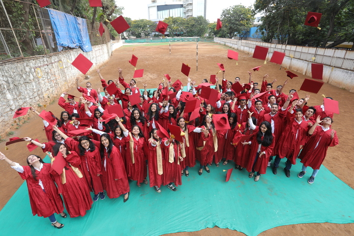 Utpal Shanghvi Global School-Graduation Day