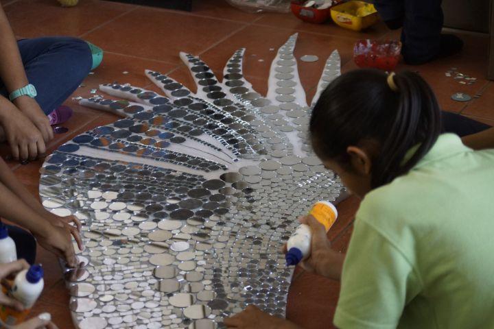 The Riverside School-Craft