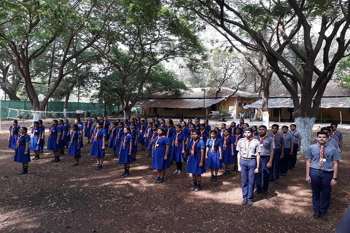 Sacred Heart High School-Prayer