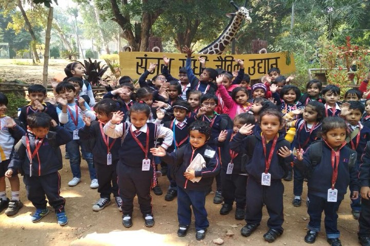 Seth MR Jaipuria School-Educational Tour