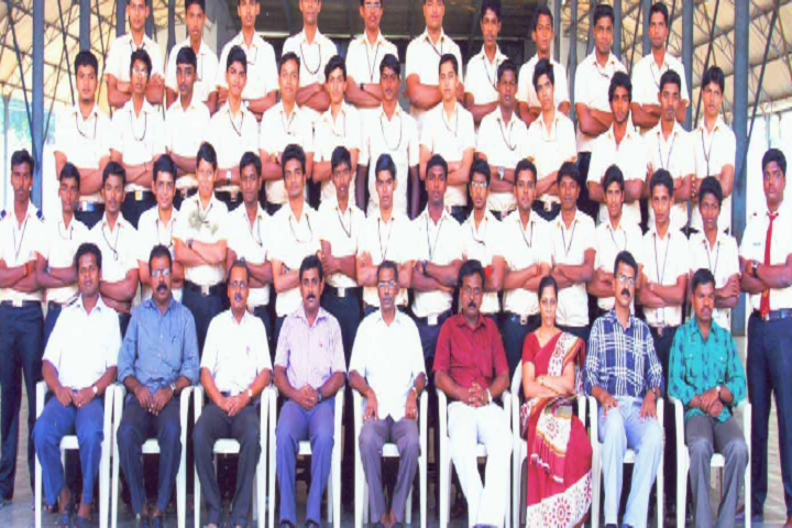 St Josephs Higher Secondary School-Staff