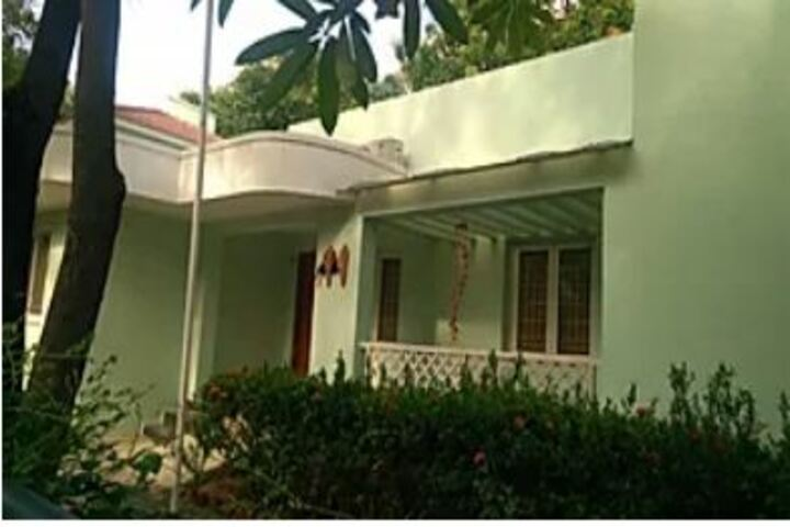 Chettinad Sarvalokaa Education International School-Hostel