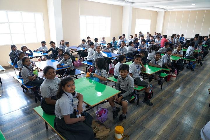 Solitaire Global Schools-Canteen
