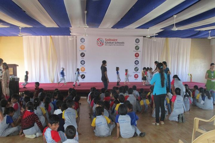 Solitaire Global Schools-Dance