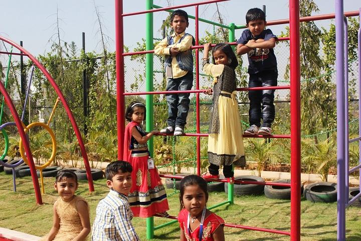 Solitaire Global Schools-Kids