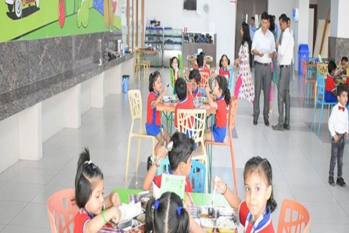 Pacific World School-Activity