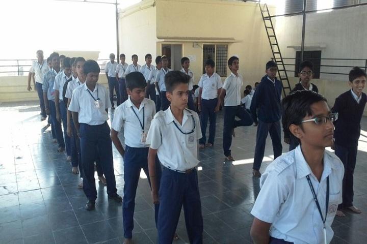 Sri Gurudatta High School-Activity