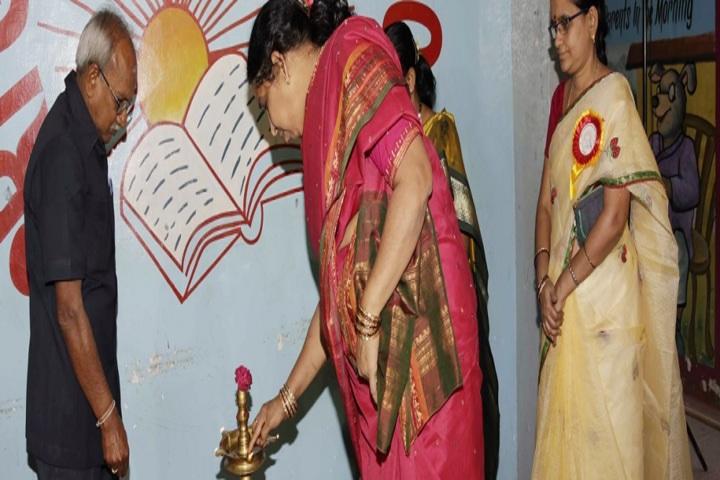 Sri Gurudatta High School-Function