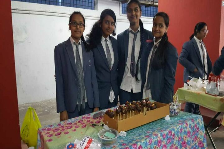 FIITJEE World School-Exhibition