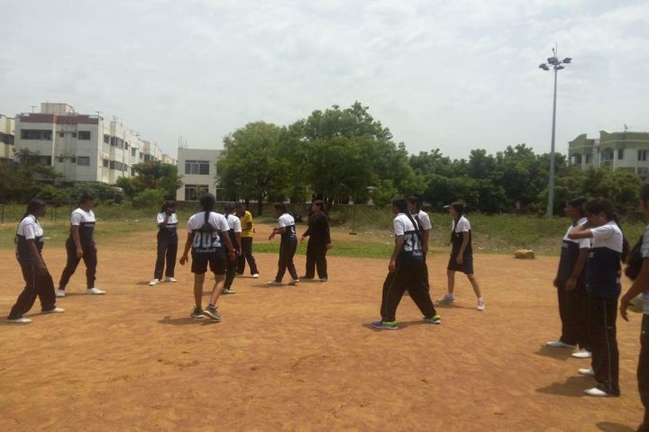 Rosily School-Playground