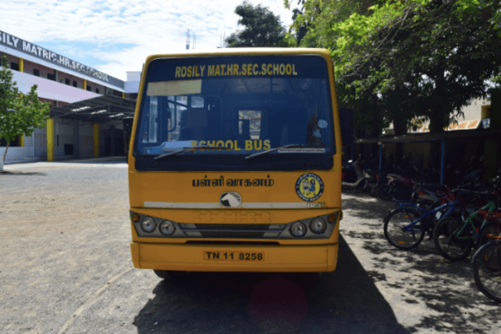 Rosily School-Transport