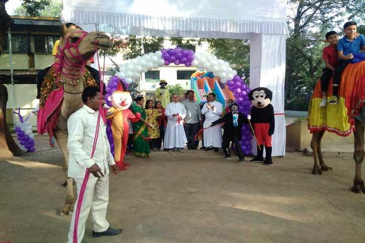 Vidya Bhavan School and Junior College-Fun Fair