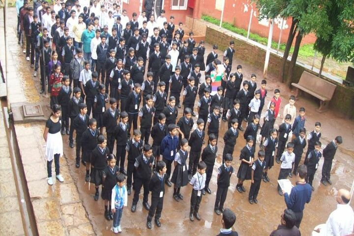 National Public School-Independence Day