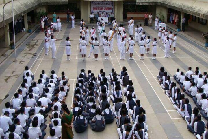 Atomic Energy Junior College-Event