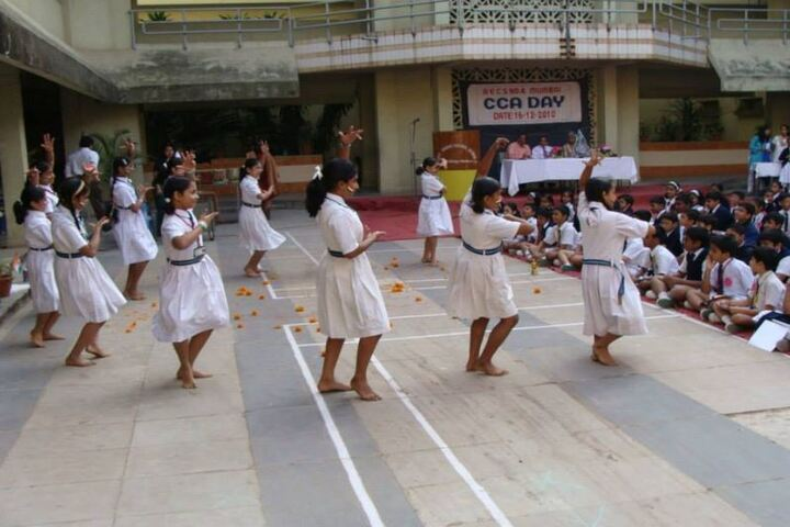 Atomic Energy Junior College-Independence Day
