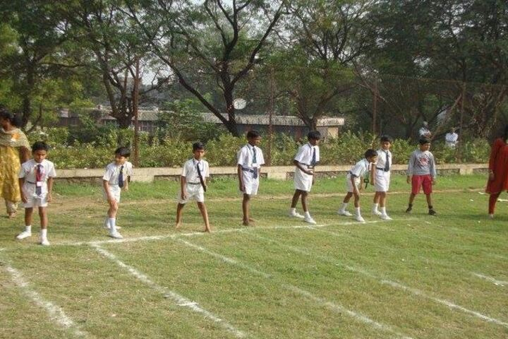 Atomic Energy Junior College-Sports