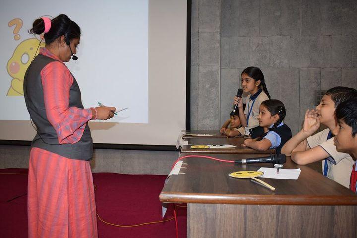 Shardayatan School-Debate