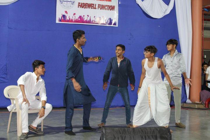 Shardayatan School-Drama