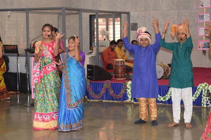 Shardayatan School-Festival Celabrations