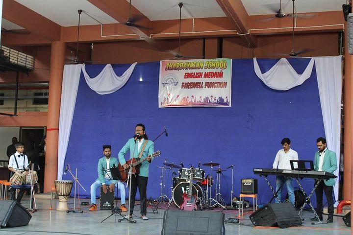 Shardayatan School-Music