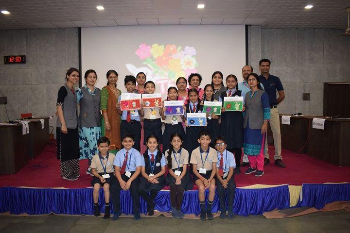 Shardayatan School-Winners
