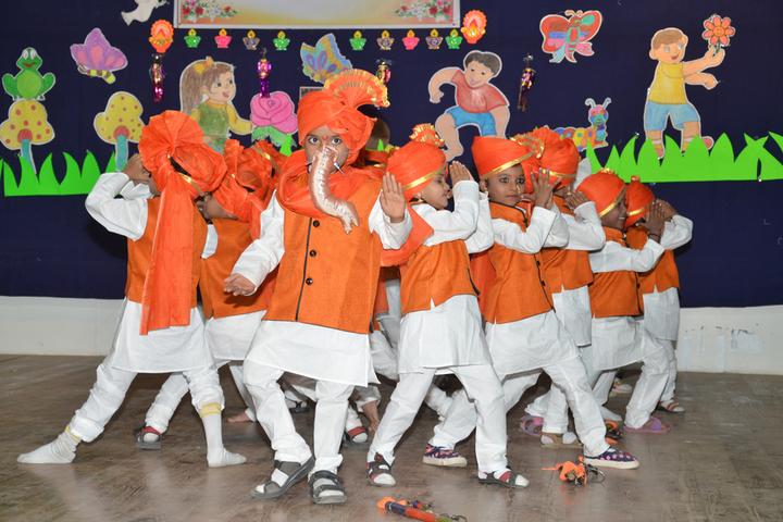 Vishwakarma Vidyalaya-Event