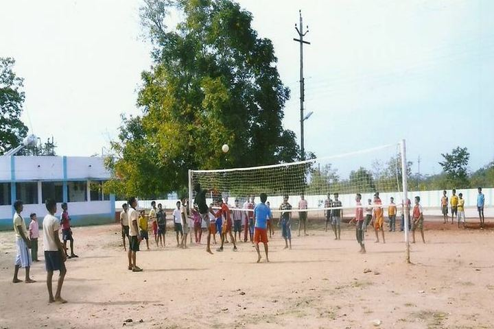 Government Model Higher Secondary School-Sports
