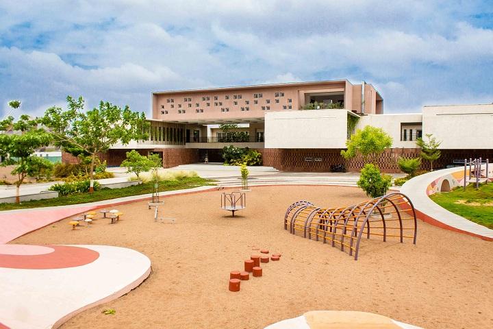 The North Star School-Main Campu