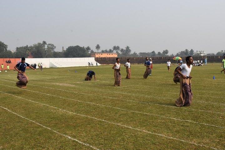 Ramakrishna Mission Vidyalaya-Indoor Games