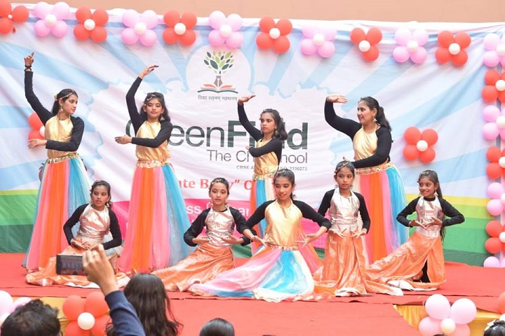 Greenfield The CIT School-Events1