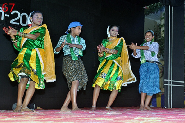 Guardian and Guide English Medium School-Annual Day