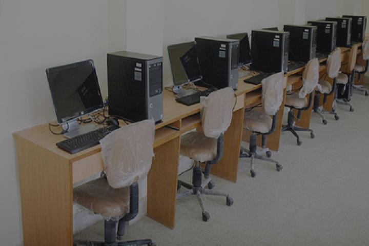 Guardian and Guide English Medium School-Computer Lab