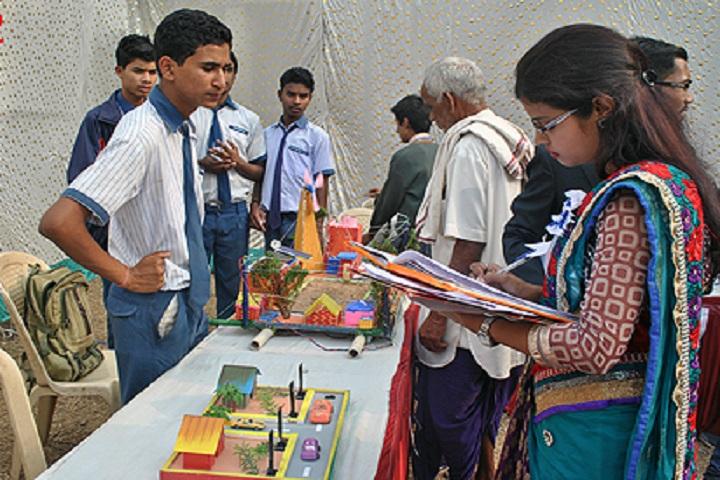 Guardian and Guide English Medium School-Science Fair
