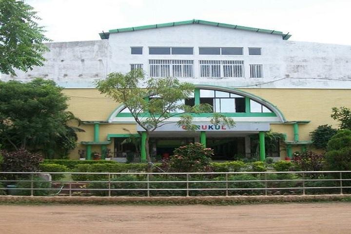 Gurukul Senior Secondary School-Canpus