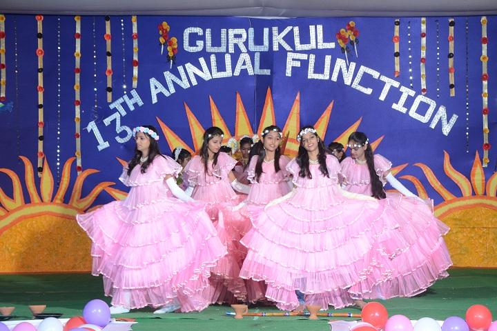 Gurukul Senior Secondary School-Farewell